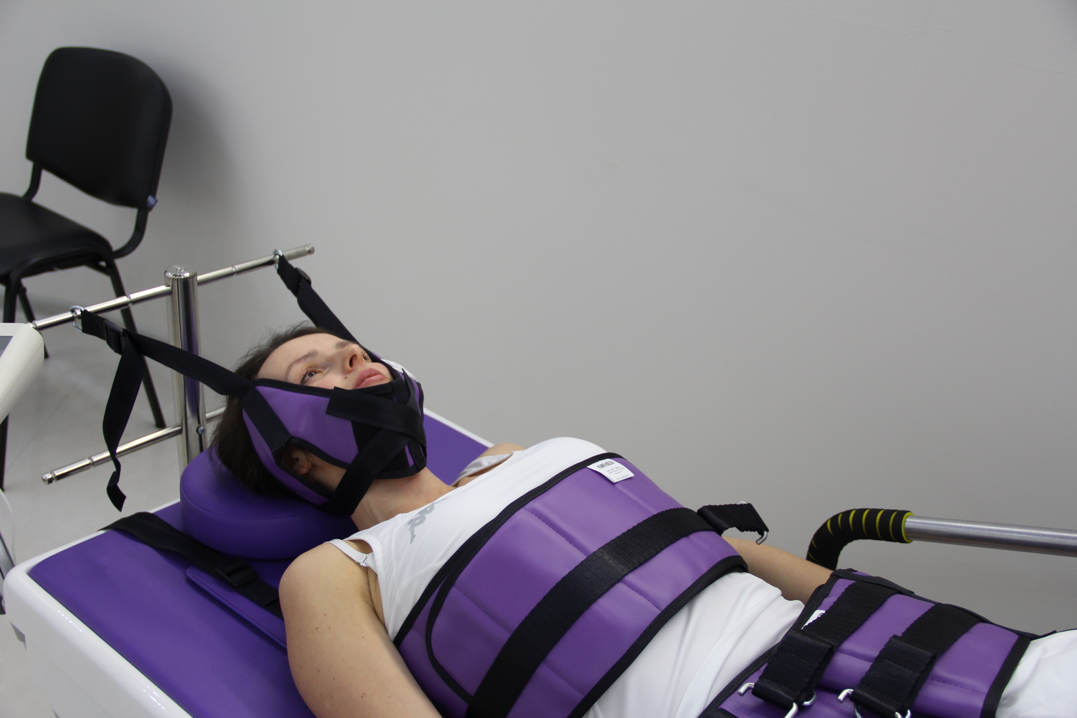 лечение позвоночника