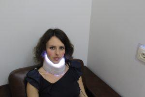 фотонная терапия для лечения ОРВИ