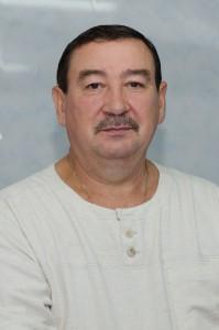 Лукашенко Сергей Владимирович