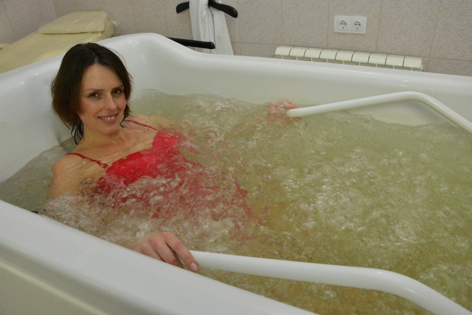 можете гидромассажная ванна польза и вред сектор Абхазии
