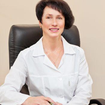 Тимченко Ольга Владимировна