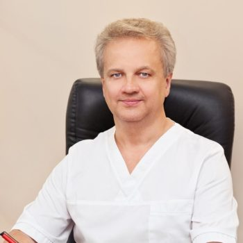 Безнисько Виктор Николаевич