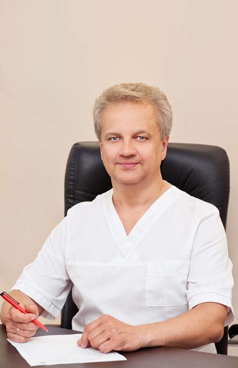 врач УЗИ