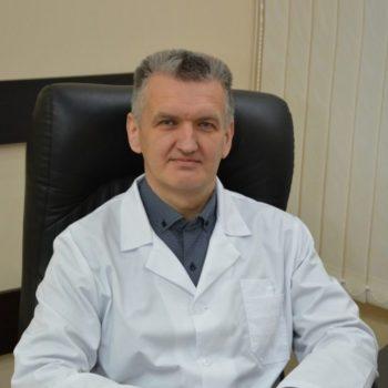 Горевой Владислав Николаевич