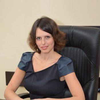 Тимченко Екатерина Павловна