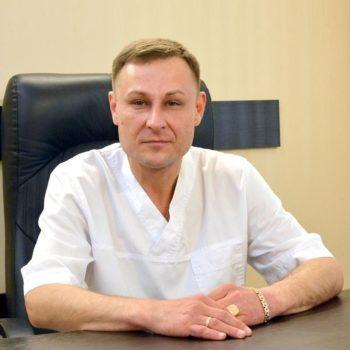 Помаленький Алексей Владимирович