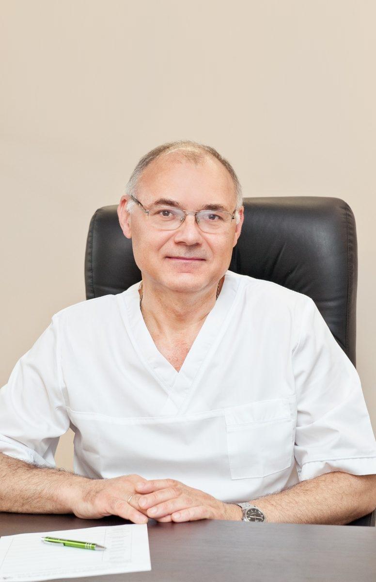 Мирошниченко Николай Васильевич