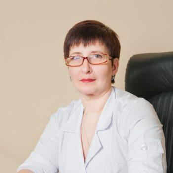 Петрович Ольга Петровна