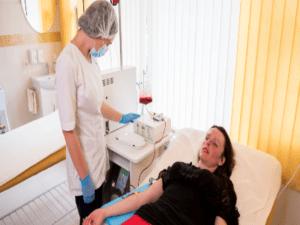 лзонотерапия при лечении сердечно-сосудистых заболеваний