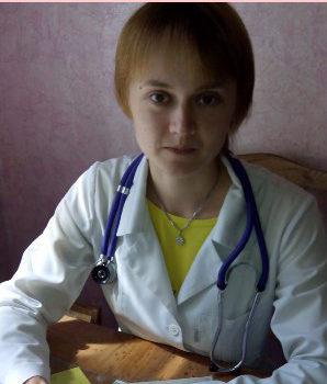 Стельмах Лилия Александровна