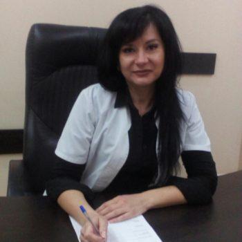 Олейник Татьяна Анатольевна
