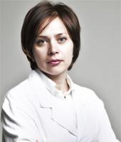 Белобородова Елена Рудольфовна
