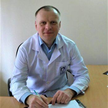 Колесник Олег Петрович
