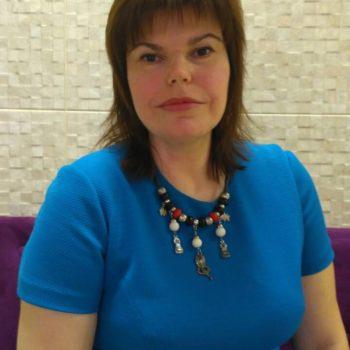 Селивановская Ирина Алексеевна