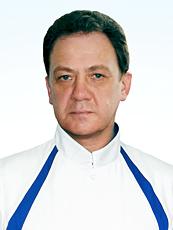 Савенко Юрий Павлович