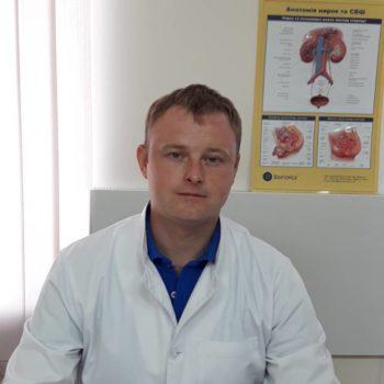 Сидоренко Максим Александрович