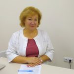 гинеколог-эндокринолог