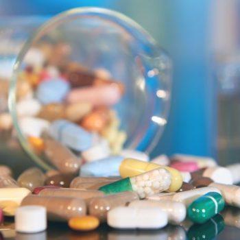 антибиотики