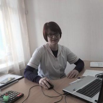 Глуховеря Татьяна Владимировна