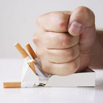 Очищение организма от курения и алкоголя