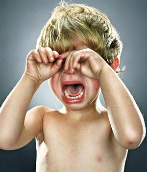 психологические отклонения у детей