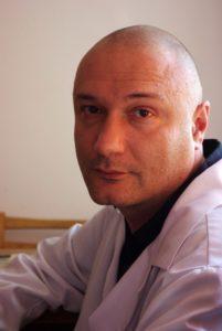 уролог Мартыненко Александр