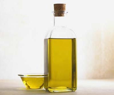 озонированное масло