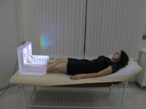 фотонная терапия для ног