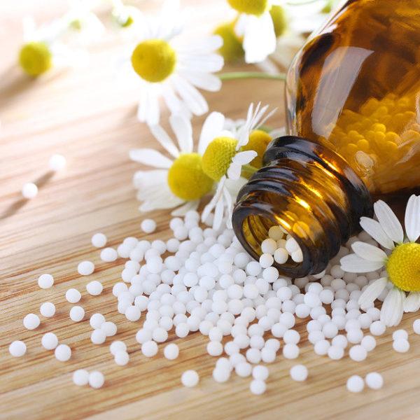 гомеопатия в гинекологии