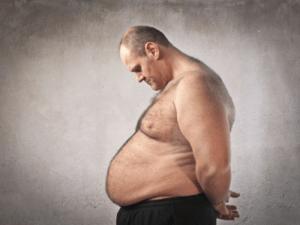 избыточный вес и протрузии