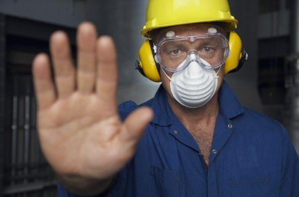 очищение организма работников вредных производств