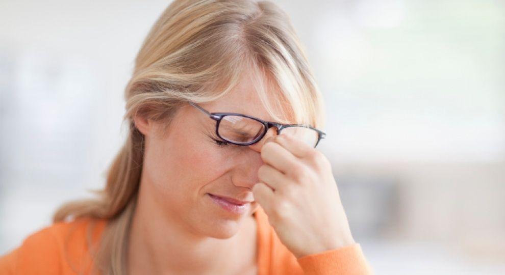 влияние стресса на надпочечники