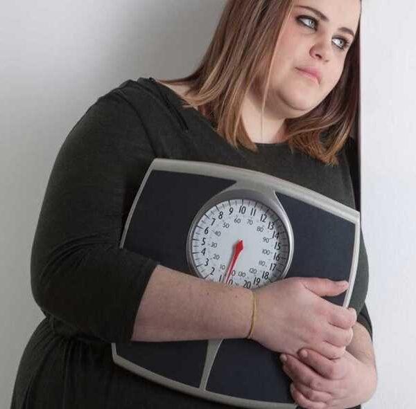 избыточный вес и обильное потоотделение