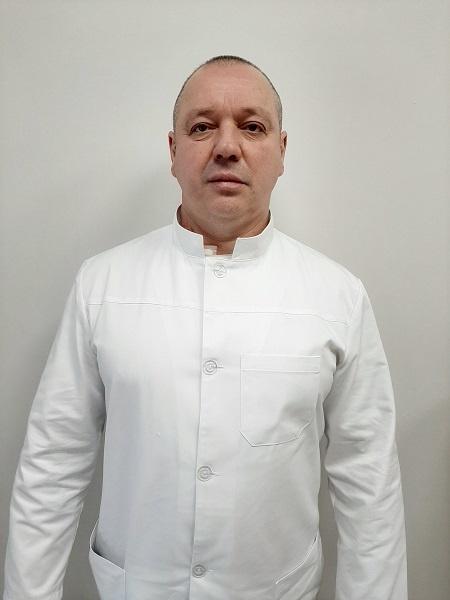 невропатолог Маниковский