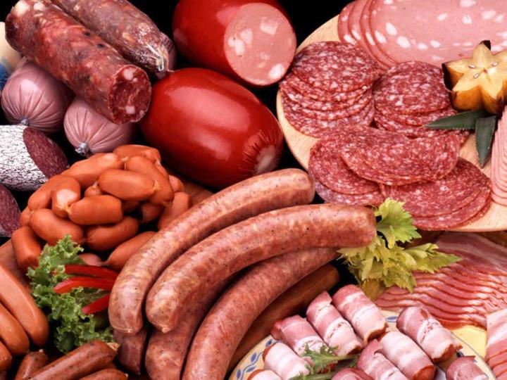 как и из чего делается колбаса