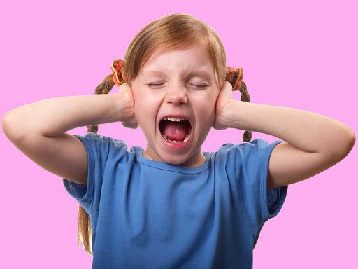 нервозность ребенка