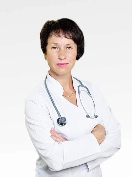 Главный врач Тимченко Ольга Владимировна