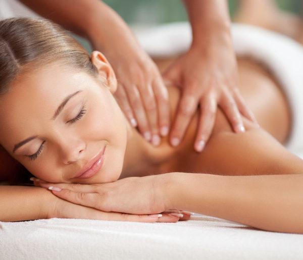 лимфодренажный-массаж